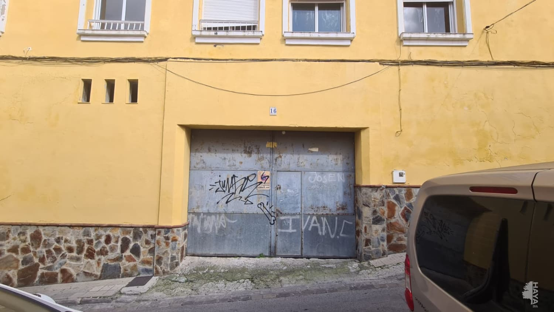Local en venta en Algeciras, Cádiz, Calle Almeria, 88.600 €, 140 m2
