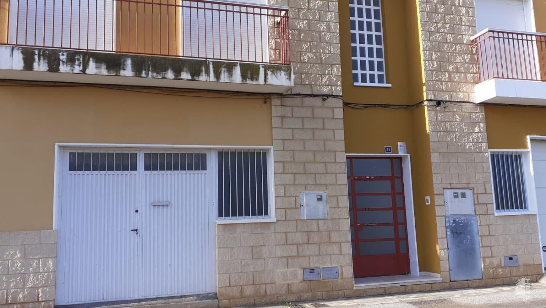Piso en venta en Aspe, Alicante, Calle Obispo Alcaraz Alenda, 90.482 €, 3 habitaciones, 2 baños, 112 m2