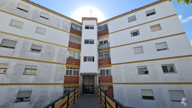 Piso en venta en San Roque, Cádiz, Calle Velazquez, 62.200 €, 2 habitaciones, 1 baño, 70 m2