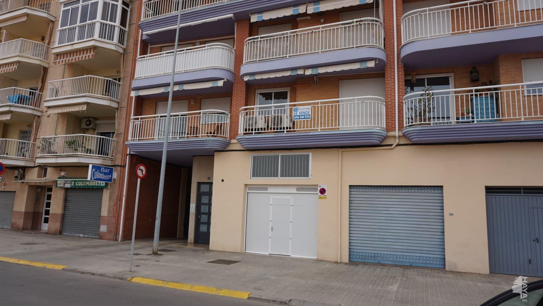 Piso en venta en Burriana, Castellón, Calle Illes Columbretes, 149.612 €, 3 habitaciones, 2 baños, 111 m2