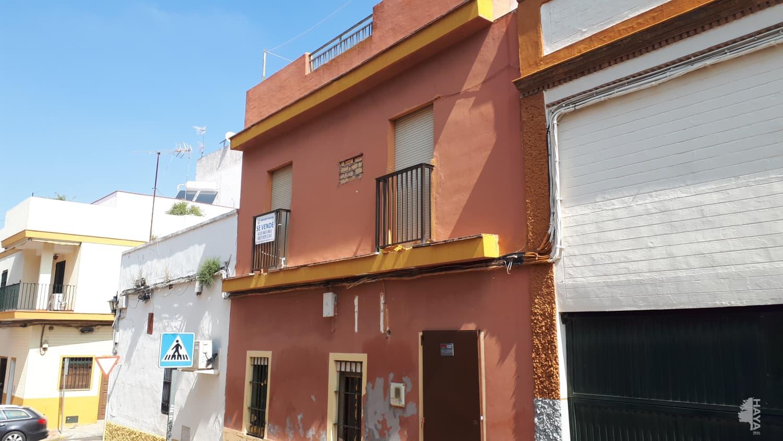 Piso en venta en Alcalá de Guadaíra, Sevilla, Calle Blanca de los Rios, 80.300 €, 2 habitaciones, 1 baño, 65 m2