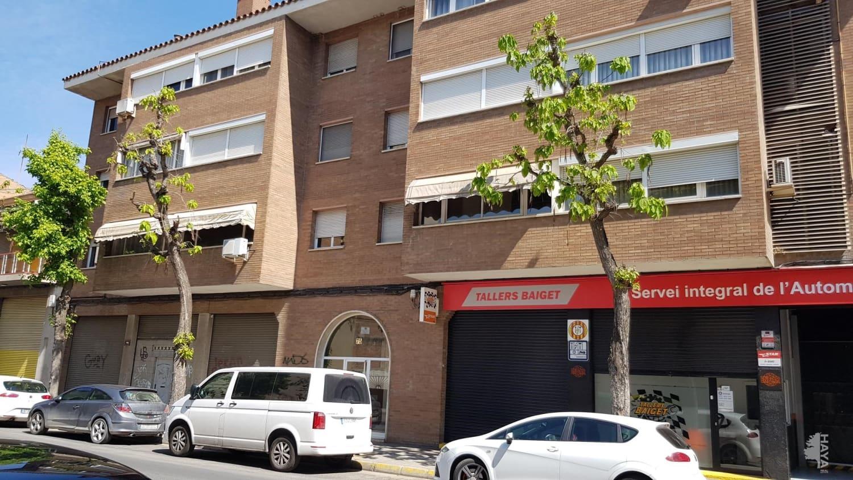Piso en venta en Centre Històric, Lleida, Lleida, Avenida de la Garrigas, 80.000 €, 3 habitaciones, 1 baño, 80 m2