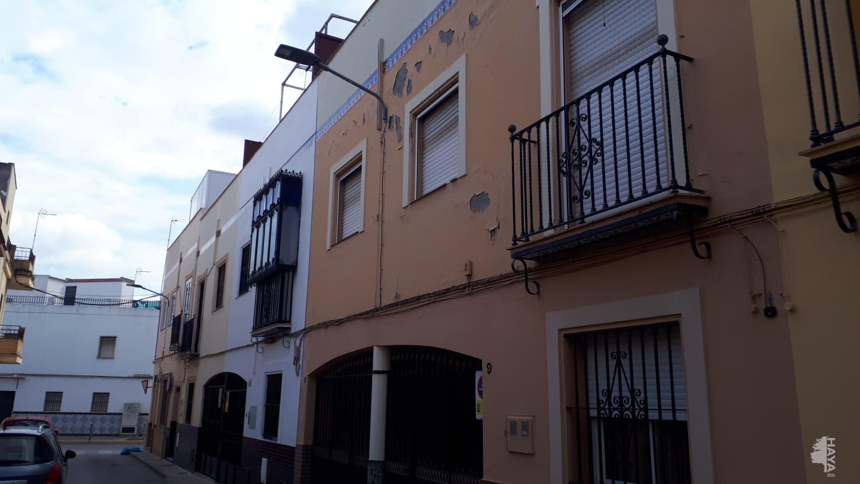 Piso en venta en Utrera, Utrera, Sevilla, Calle Zurbaran, 124.800 €, 4 habitaciones, 2 baños, 131 m2