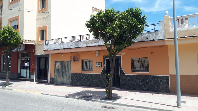 Piso en venta en El Cuervo de Sevilla, Sevilla, Avenida Cadiz, 75.000 €, 4 habitaciones, 1 baño, 122 m2