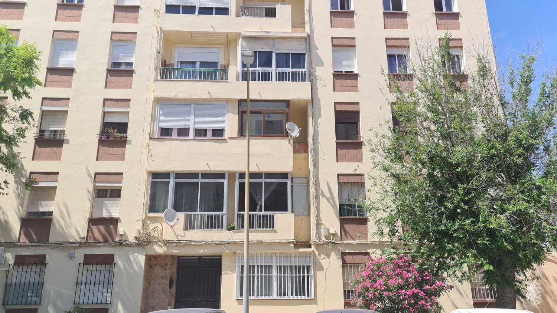 Piso en venta en La Línea de la Concepción, Cádiz, Calle Calderon Barca, 97.600 €, 3 habitaciones, 1 baño, 87 m2