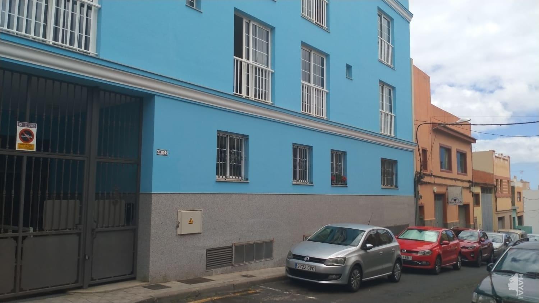 Piso en venta en San Roque, San Cristobal de la Laguna, Santa Cruz de Tenerife, Calle Barrio Nuevo de Ofrao, 135.800 €, 3 habitaciones, 2 baños, 93 m2