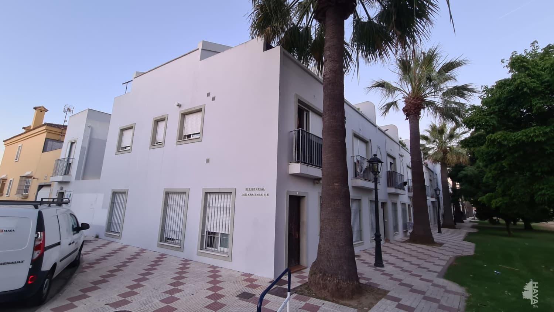 Piso en venta en Los Barrios, Cádiz, Urbanización Alamos los I, 90.100 €, 1 habitación, 1 baño, 52 m2