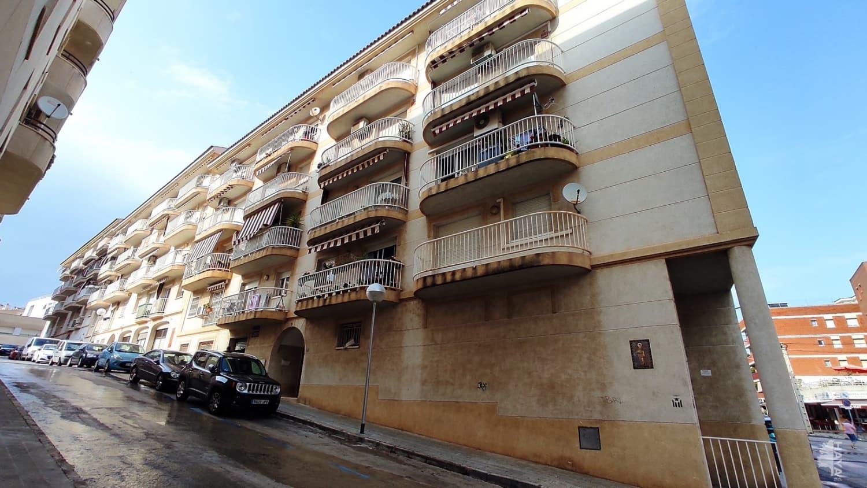 Piso en venta en Torredembarra, Tarragona, Calle Sant Adria (de), 99.300 €, 3 habitaciones, 1 baño, 68 m2