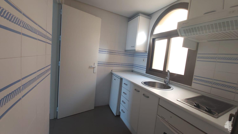 Piso en venta en Pampanico, El Ejido, Almería, Calle Botavara, 69.200 €, 2 habitaciones, 1 baño, 71 m2