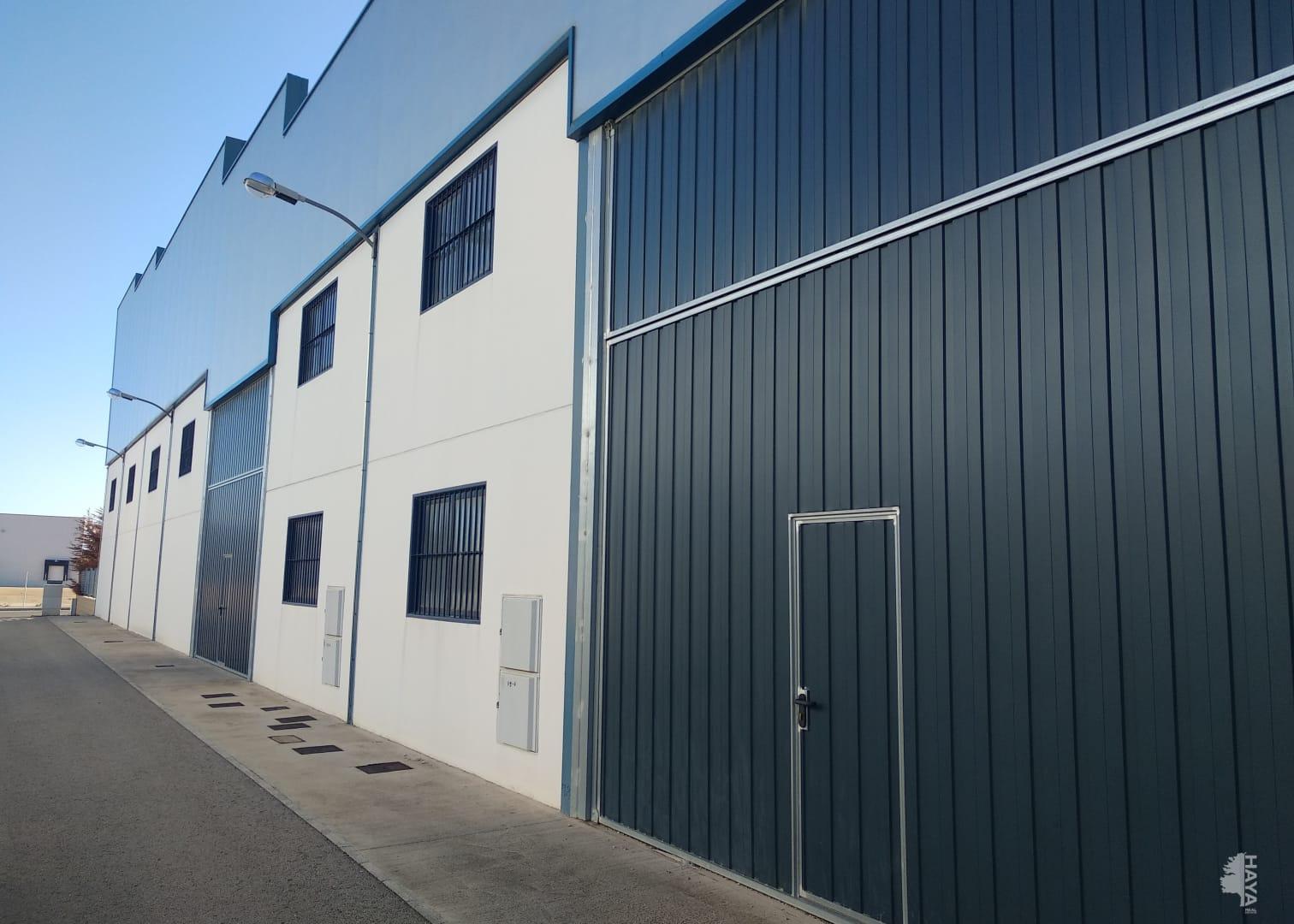 Industrial en venta en Chinchilla de Monte Aragón, Chinchilla de Monte-aragón, Albacete, Calle Caracas, 61.315 €, 225 m2