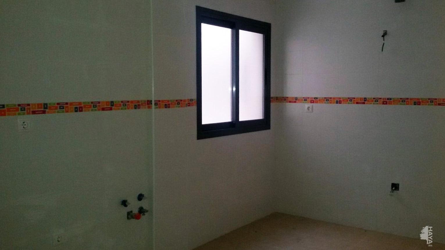 Piso en venta en Níjar, Almería, Calle Camino Campo, S/n, 123.000 €, 3 habitaciones, 2 baños, 124 m2