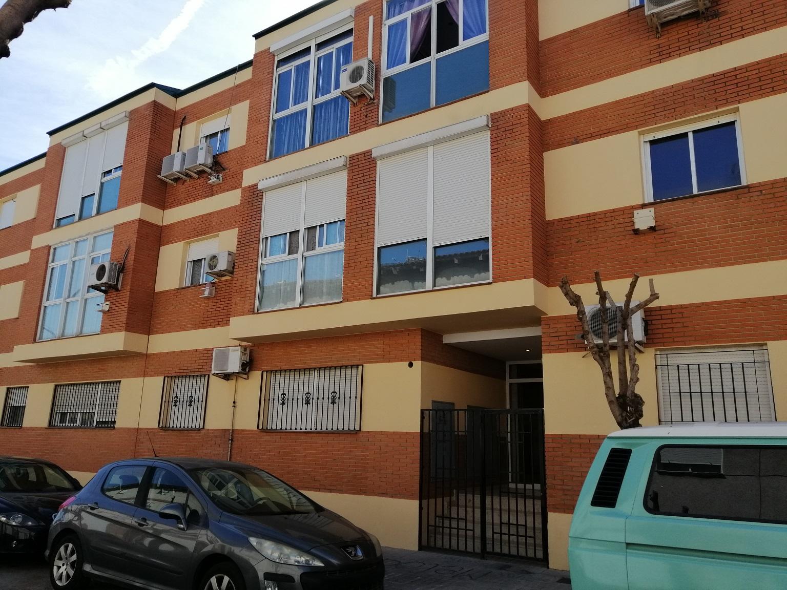Piso en venta en Barrio del Cristo, Aldaia, Valencia, Calle Sequia de Faitanar, 110.000 €, 3 habitaciones, 2 baños, 103 m2