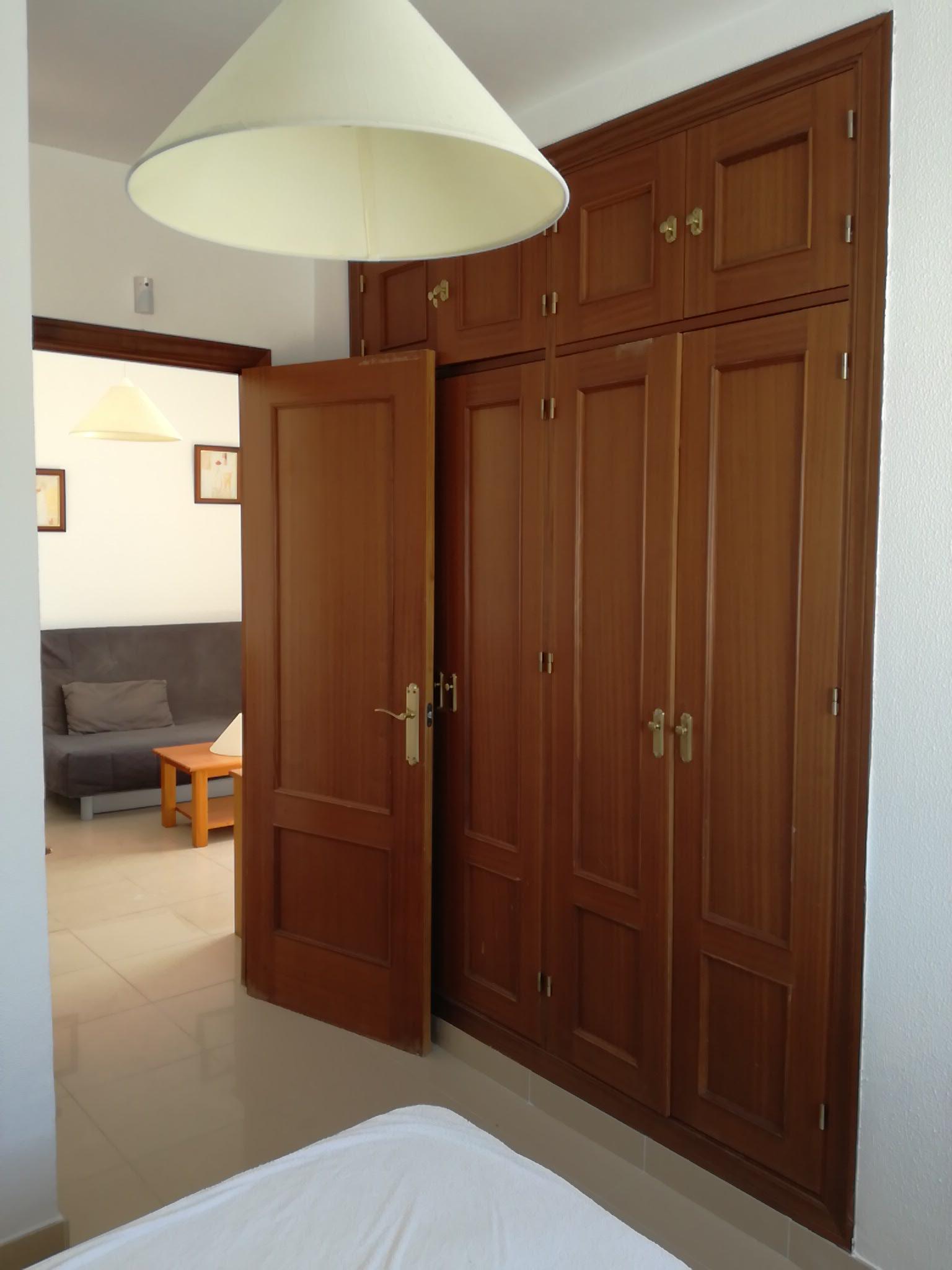 Piso en venta en Rota, Cádiz, Calle Prado del Rey, 115.000 €, 1 habitación, 1 baño, 40 m2