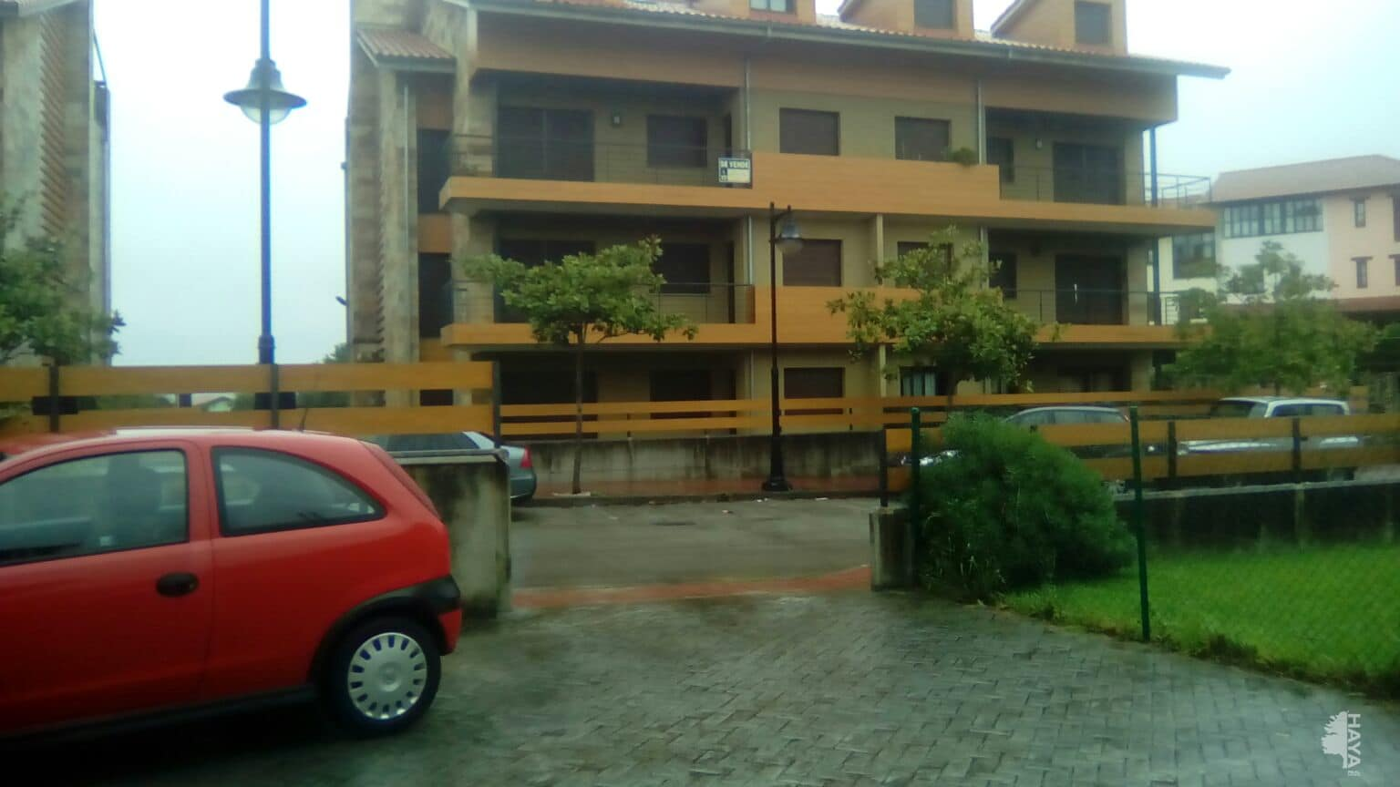 Piso en venta en Ribadedeva, Asturias, Urbanización la Americas Iii, 155.706 €, 1 habitación, 1 baño, 77 m2