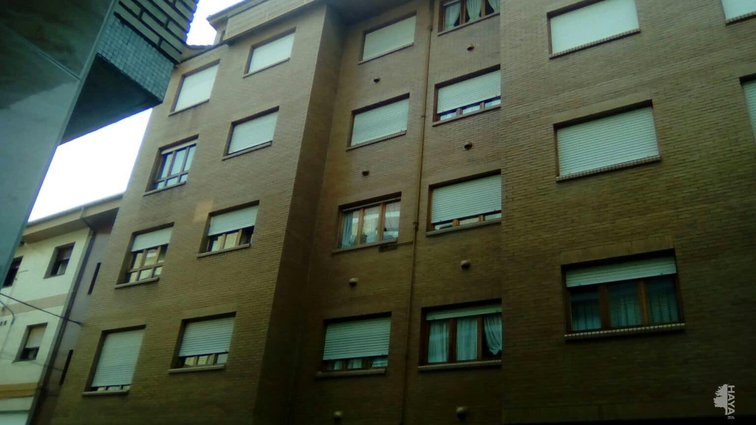 Piso en venta en San Martín del Rey Aurelio, Asturias, Calle Sor Sabina Oderiz, 100.300 €, 1 habitación, 1 baño, 83 m2