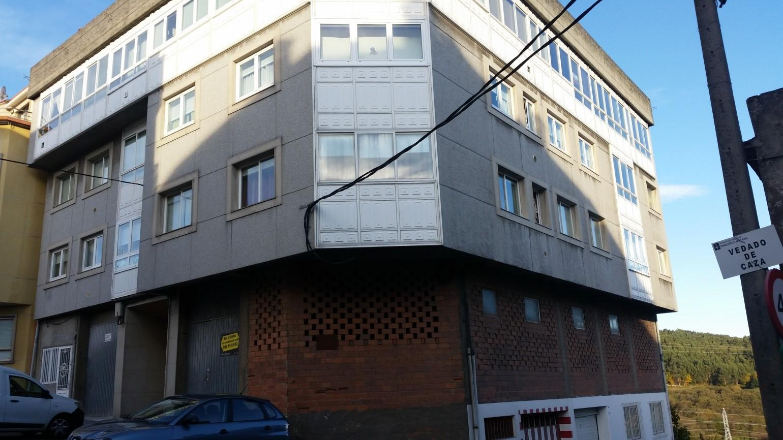 Local en venta en Pastoriza, Arteixo, A Coruña, Calle Igrexa, 49.500 €, 133 m2