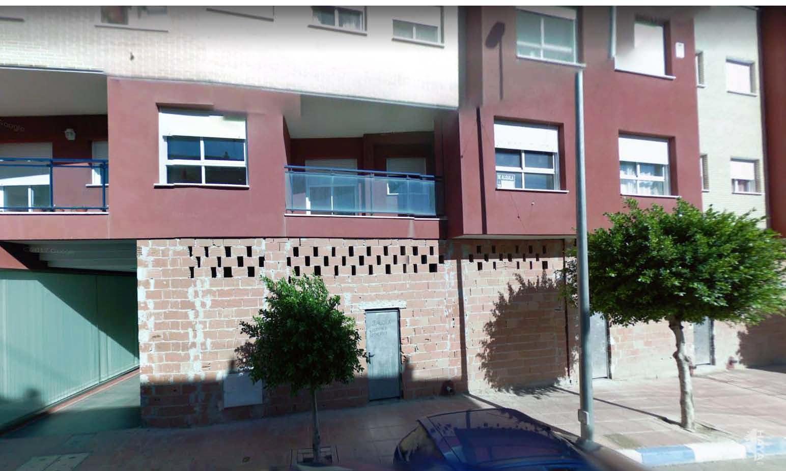 Local en venta en Roldán, Torre-pacheco, Murcia, Avenida Torre Pacheco, 50.681 €, 59 m2