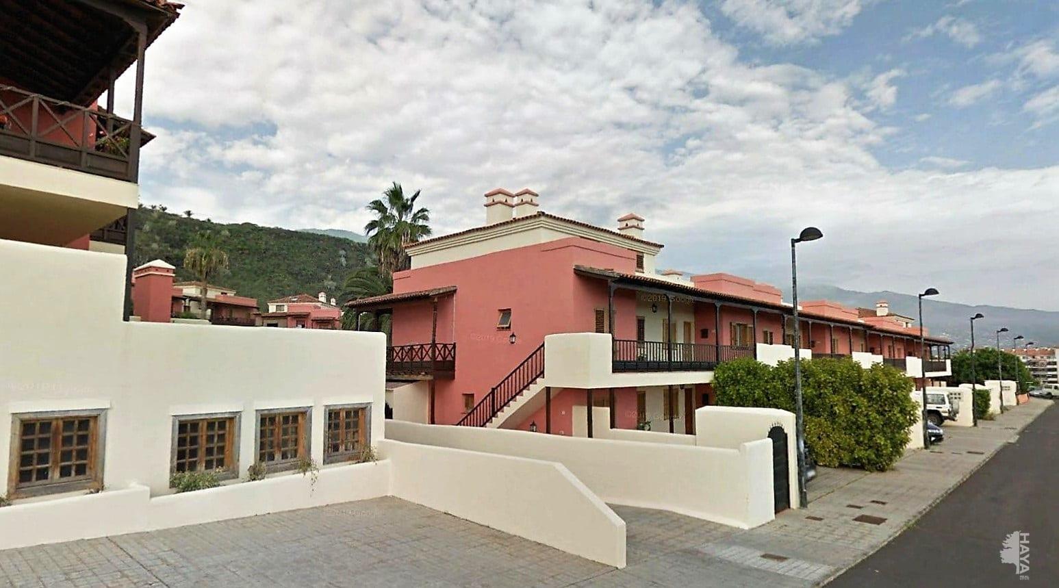 Parking en venta en Los Cancajos, Breña Baja, Santa Cruz de Tenerife, Calle Tabaiba Dulce, 5.250 €, 11 m2