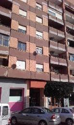 Piso en venta en Segorbe, Castellón, Calle España, 72.100 €, 3 habitaciones, 2 baños, 126 m2