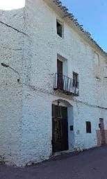 Casa en venta en Eslida, Castellón, Calle Cami Fons, 79.900 €, 5 habitaciones, 2 baños, 318 m2