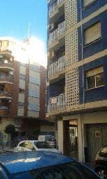 Piso en venta en Vila-real, Castellón, Calle San Miguel, 72.700 €, 3 habitaciones, 2 baños, 126 m2