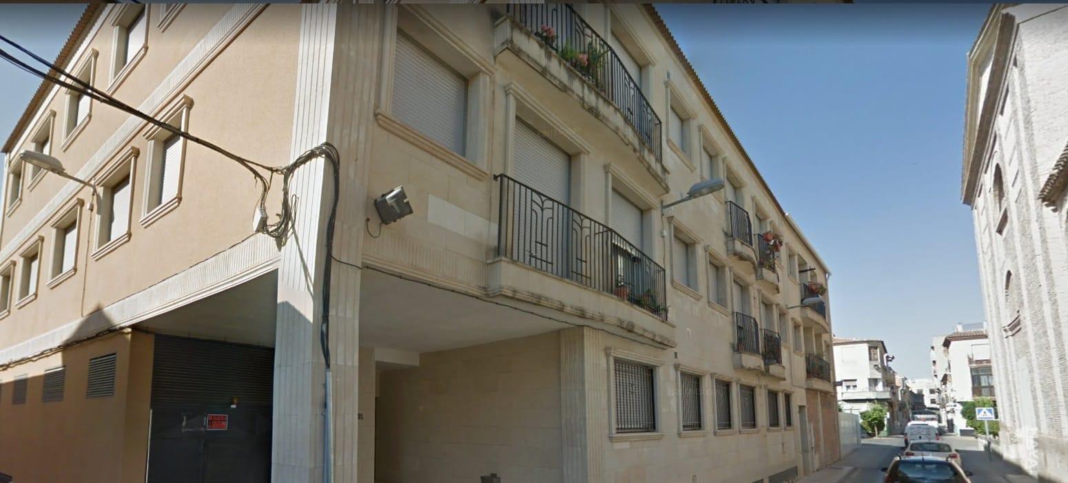 Parking en venta en El Colmenar, Alguazas, Murcia, Calle Mayor, 30.100 €, 176 m2