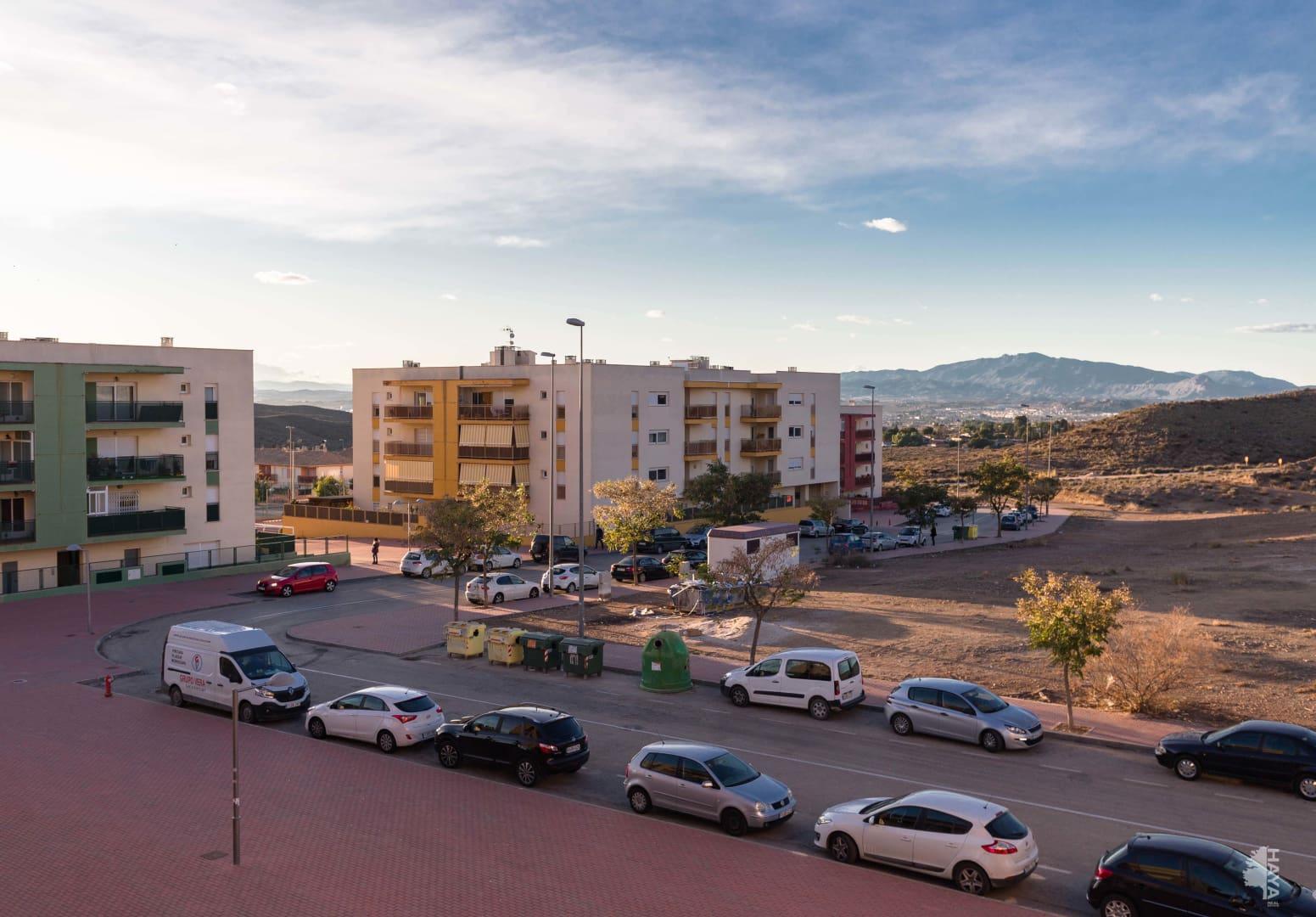 Piso en venta en Molina de Segura, Murcia, Calle Partida Vertientes, 117.000 €, 2 habitaciones, 1 baño, 104 m2