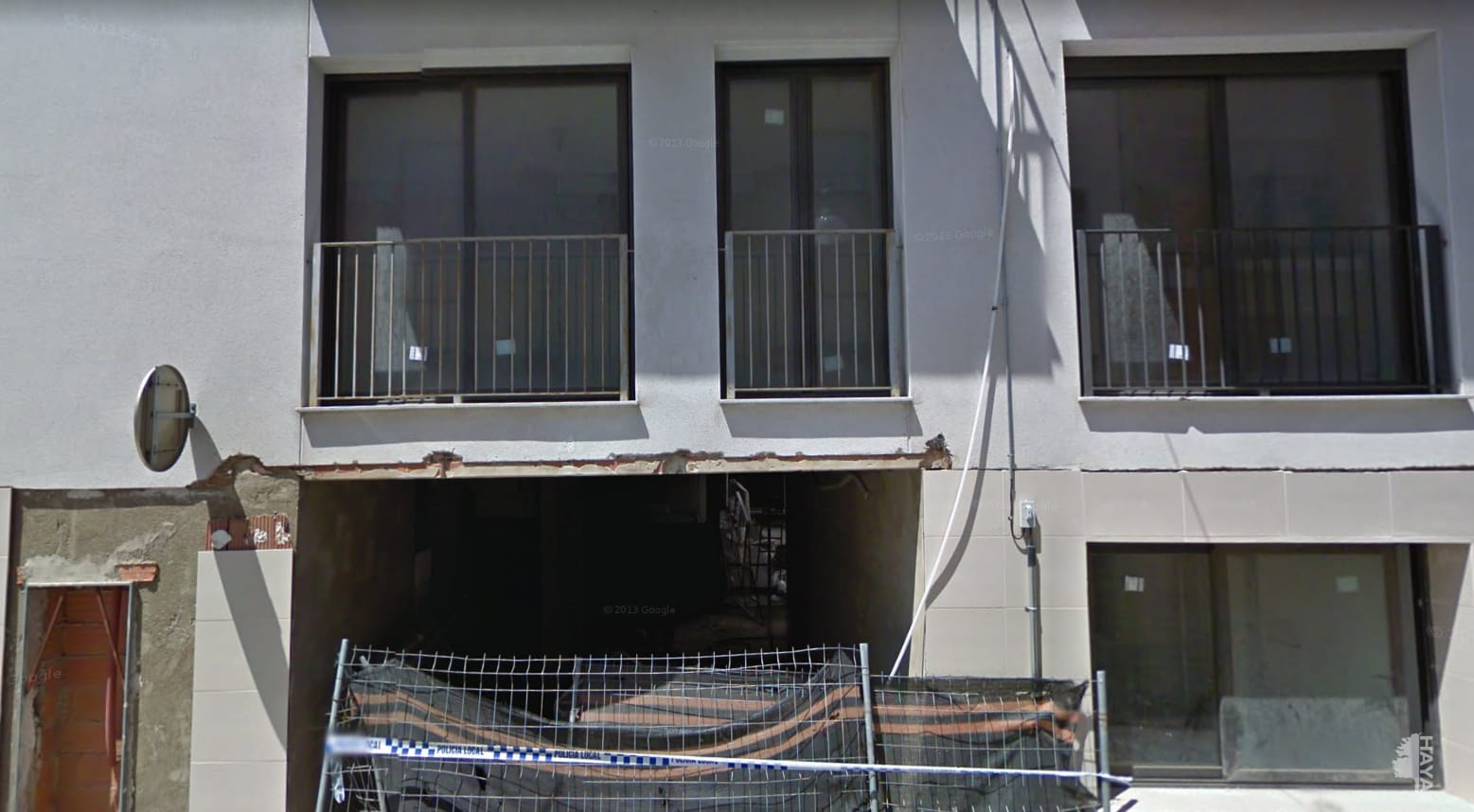 Piso en venta en Palafolls, Barcelona, Calle Mar, 60.500 €, 2 habitaciones, 1 baño, 49 m2