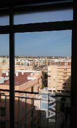 Piso en venta en Piso en Santa Pola, Alicante, 77.700 €, 2 habitaciones, 1 baño, 46 m2