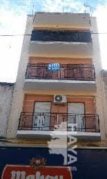 Piso en venta en Catral, Alicante, Calle Santa Barbara, 41.200 €, 3 habitaciones, 2 baños, 110 m2