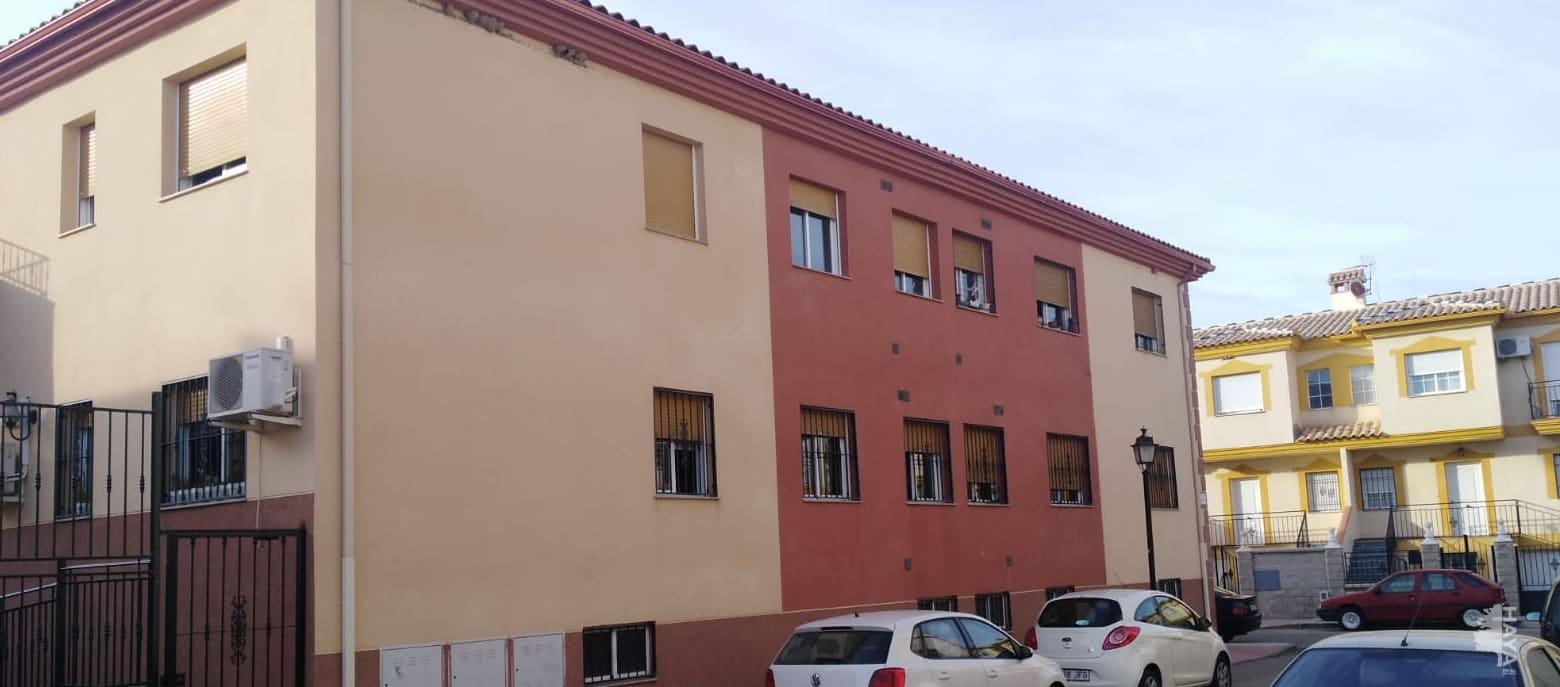 Piso en venta en Cijuela, Cijuela, Granada, Calle Azorin, 53.000 €, 2 habitaciones, 1 baño, 124 m2