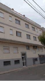 Piso en venta en Playa de Chilches, Chilches/xilxes, Castellón, Calle Gravina, 58.600 €, 2 habitaciones, 1 baño, 77 m2