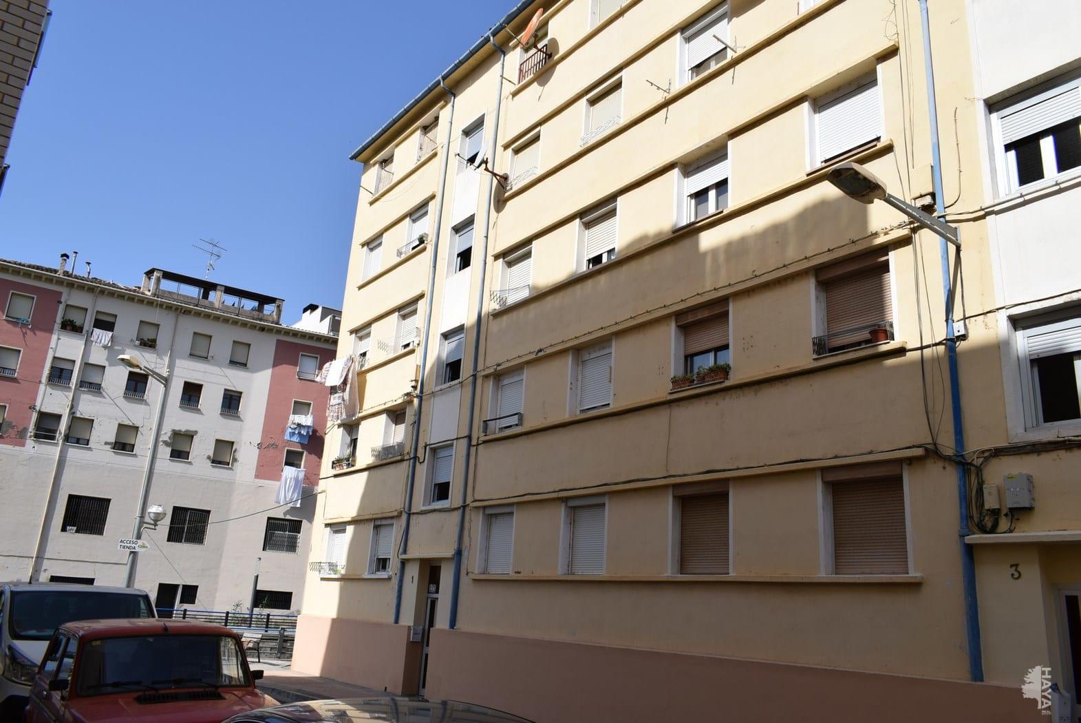 Piso en venta en Barbastro, Barbastro, Huesca, Calle Huesca, 37.000 €, 2 habitaciones, 1 baño, 62 m2