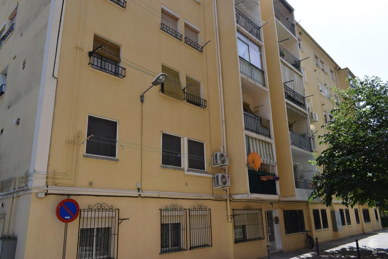 Piso en venta en Barrio San Valentín, Barbastro, Huesca, Calle San Valentin, 17.000 €, 2 habitaciones, 1 baño, 67 m2