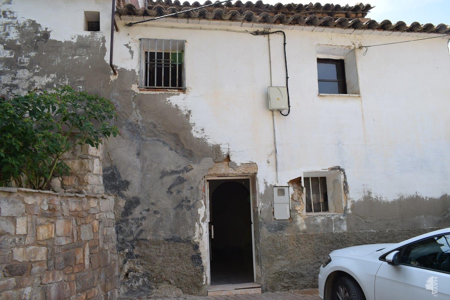 Casa en venta en Fraga, Huesca, Calle Cruces, 22.000 €, 1 habitación, 1 baño, 69 m2