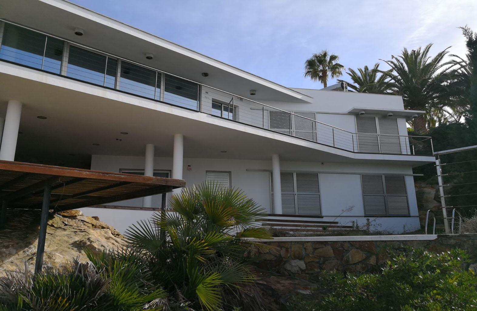 Casa en venta en Tarifa, españa, Urbanización Atlanterra, 1.141.100 €, 4 habitaciones, 3 baños, 138 m2