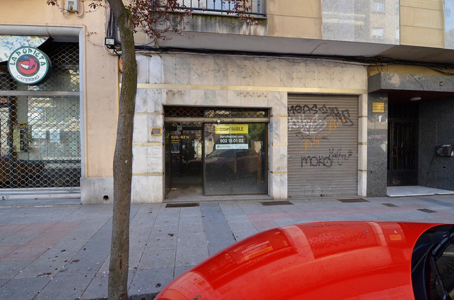 Local en venta en Labradores, Salamanca, Salamanca, Calle Gil de Ontañon, 129.000 €, 92 m2