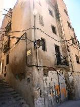 Piso en venta en Tortosa, Tarragona, Calle Benasque, 21.500 €, 6 habitaciones, 1 baño, 48 m2