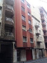 Piso en venta en Sant Pere I Sant Pau, Tarragona, Tarragona, Calle Estanislao Figueras, 36.530 €, 2 habitaciones, 1 baño, 56 m2