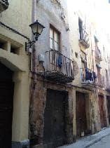 Casa en venta en Valls, Tarragona, Calle Flavia, 18.240 €, 4 habitaciones, 1 baño, 124 m2