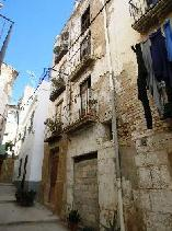 Casa en venta en Bítem, Tortosa, Tarragona, Calle Llarg de Sant Jaume, 19.000 €, 4 habitaciones, 1 baño, 134 m2