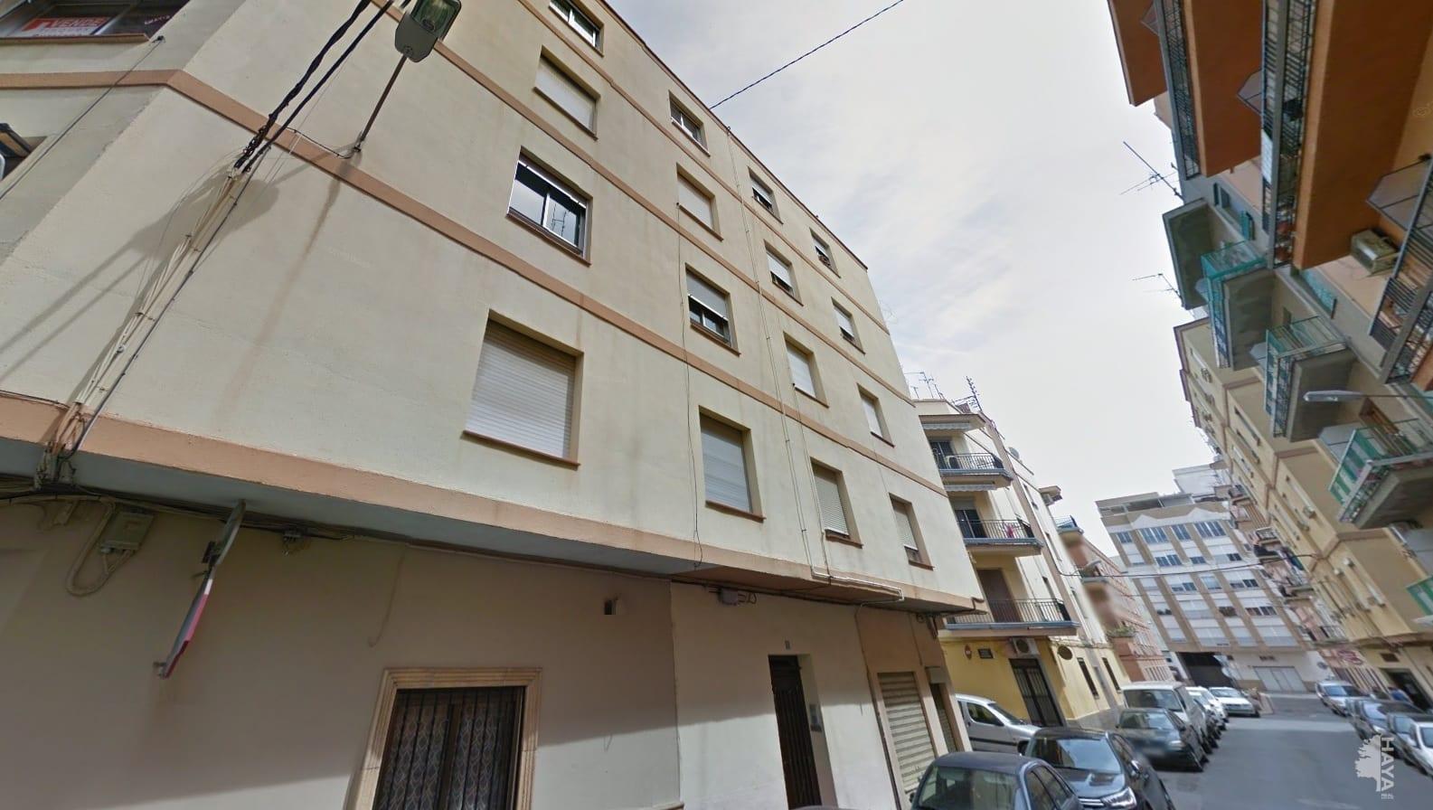 Piso en venta en Poblados Marítimos, Burriana, Castellón, Calle Ruben Dario, 60.800 €, 2 habitaciones, 1 baño, 85 m2