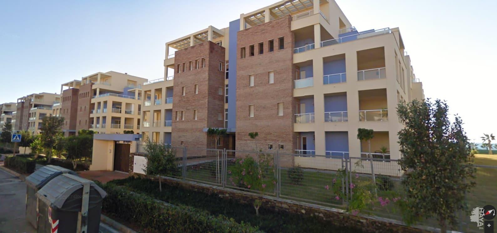 Piso en venta en Urbanización  la Entinas, El Ejido, Almería, Calle Bajamar, 215.000 €, 3 habitaciones, 2 baños, 120 m2