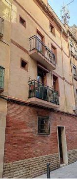 Piso en venta en El Carme, Reus, Tarragona, Calle Rosich, 94.100 €, 3 habitaciones, 1 baño, 76 m2
