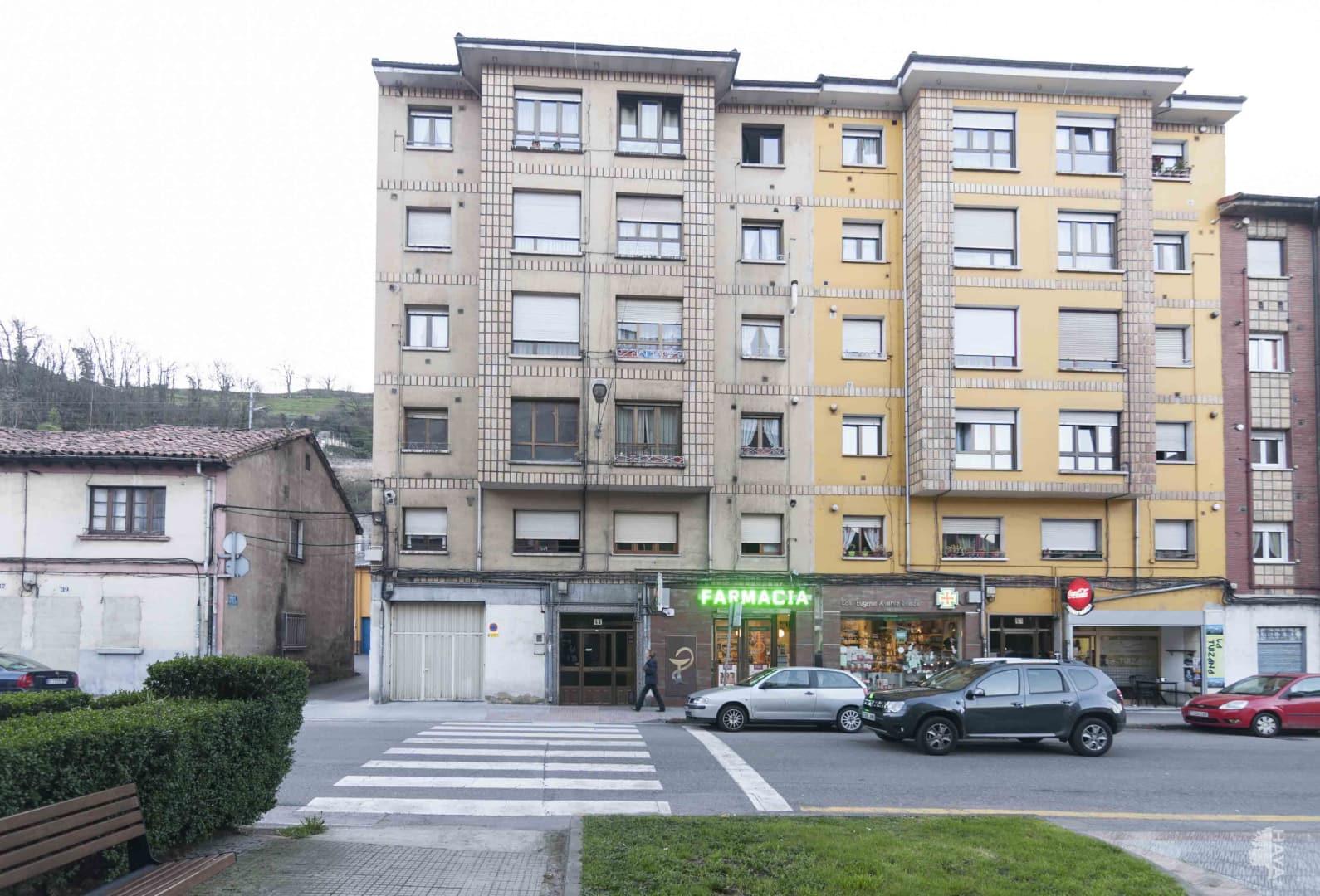 Piso en venta en Lena, Asturias, Calle Hermanos Granda, 21.200 €, 3 habitaciones, 1 baño, 61 m2