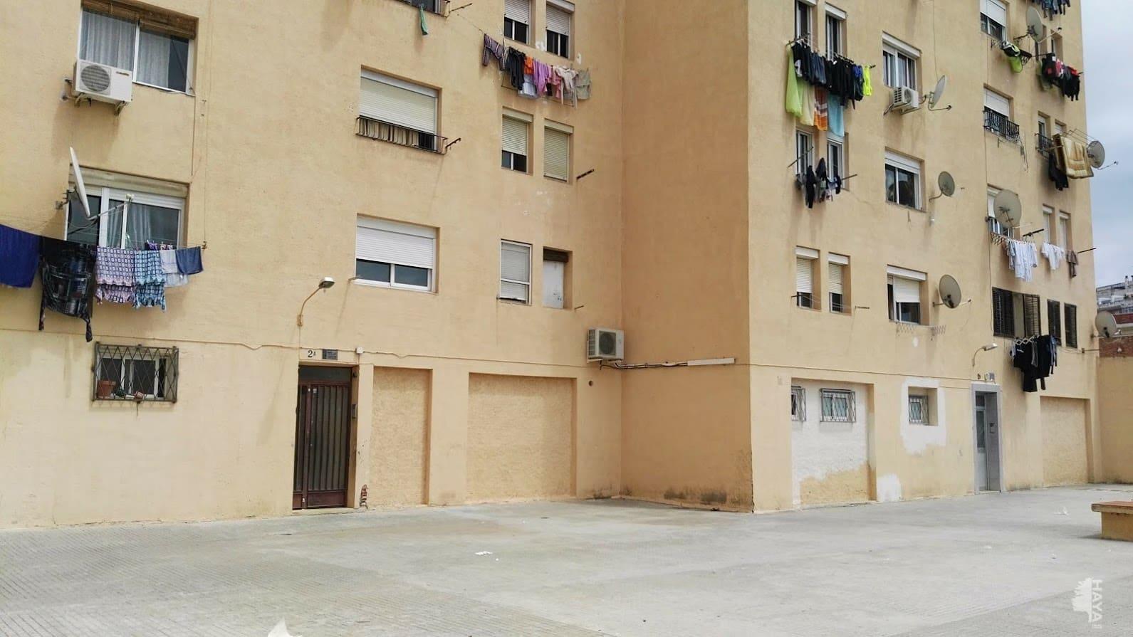 Piso en venta en Reus, Tarragona, Calle Milá Y Fontanals, 35.390 €, 1 baño, 79 m2