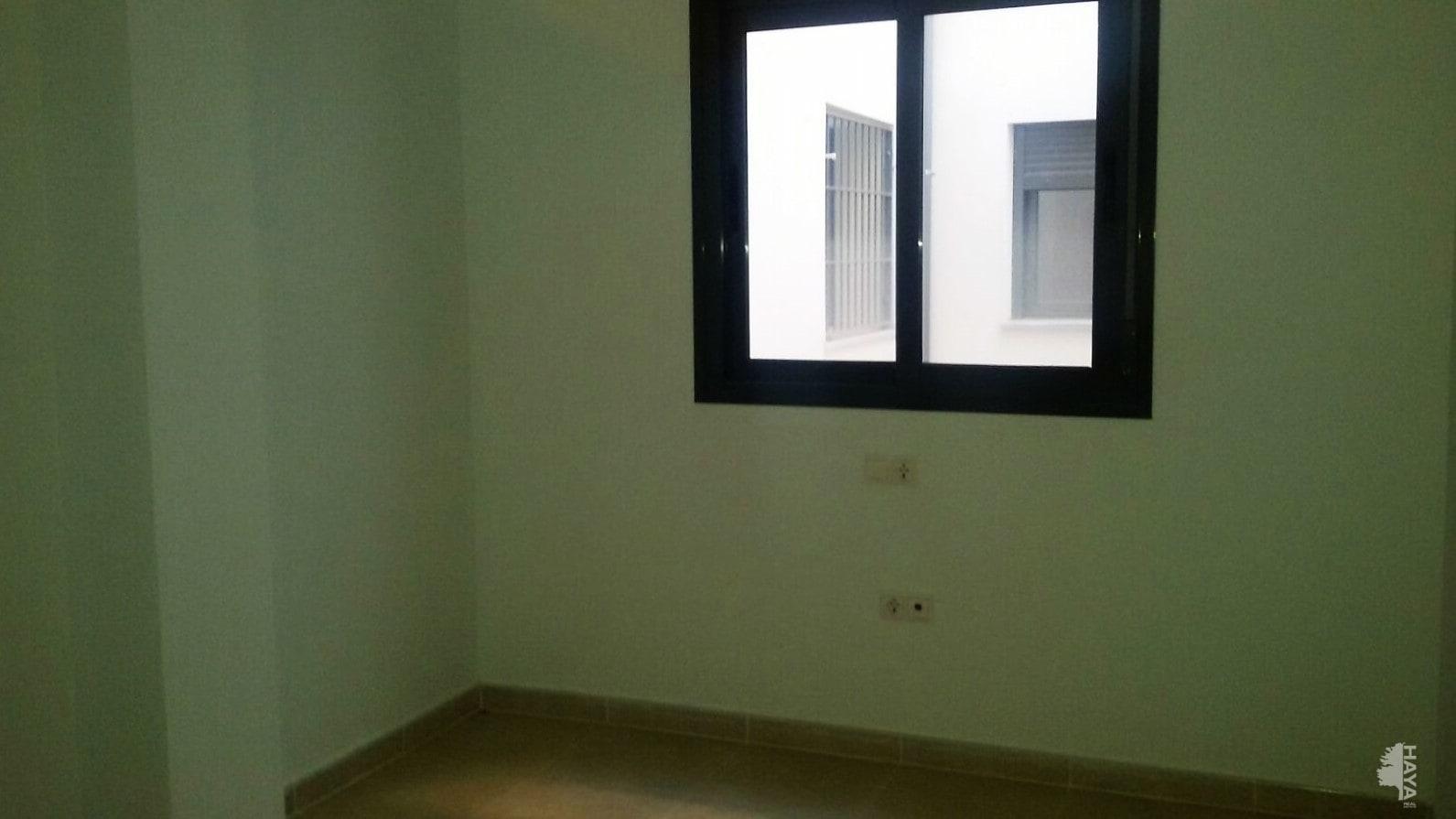 Piso en venta en Níjar, Almería, Calle Camino Campo, 90.900 €, 3 habitaciones, 2 baños, 122 m2