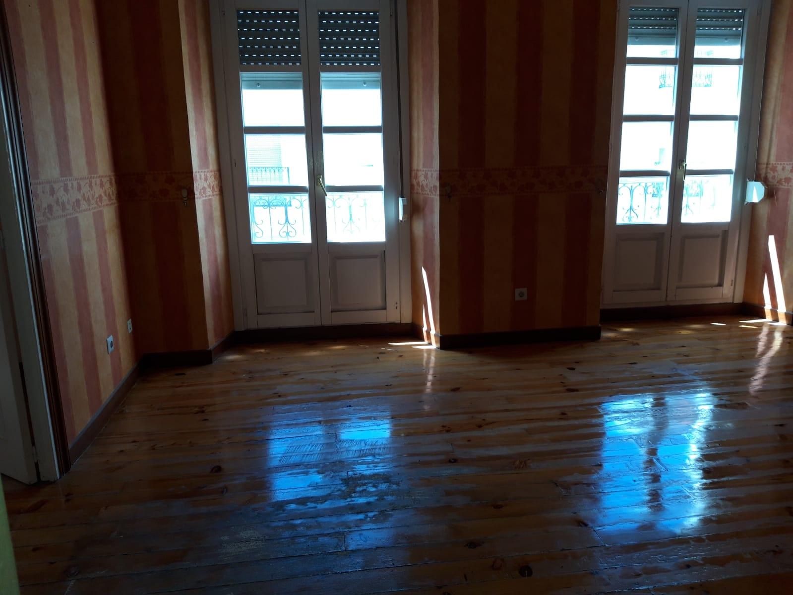 Piso en venta en Zabalgunea/ensanche, Vitoria-gasteiz, Álava, Calle Postas, 285.000 €, 3 habitaciones, 1 baño, 114 m2