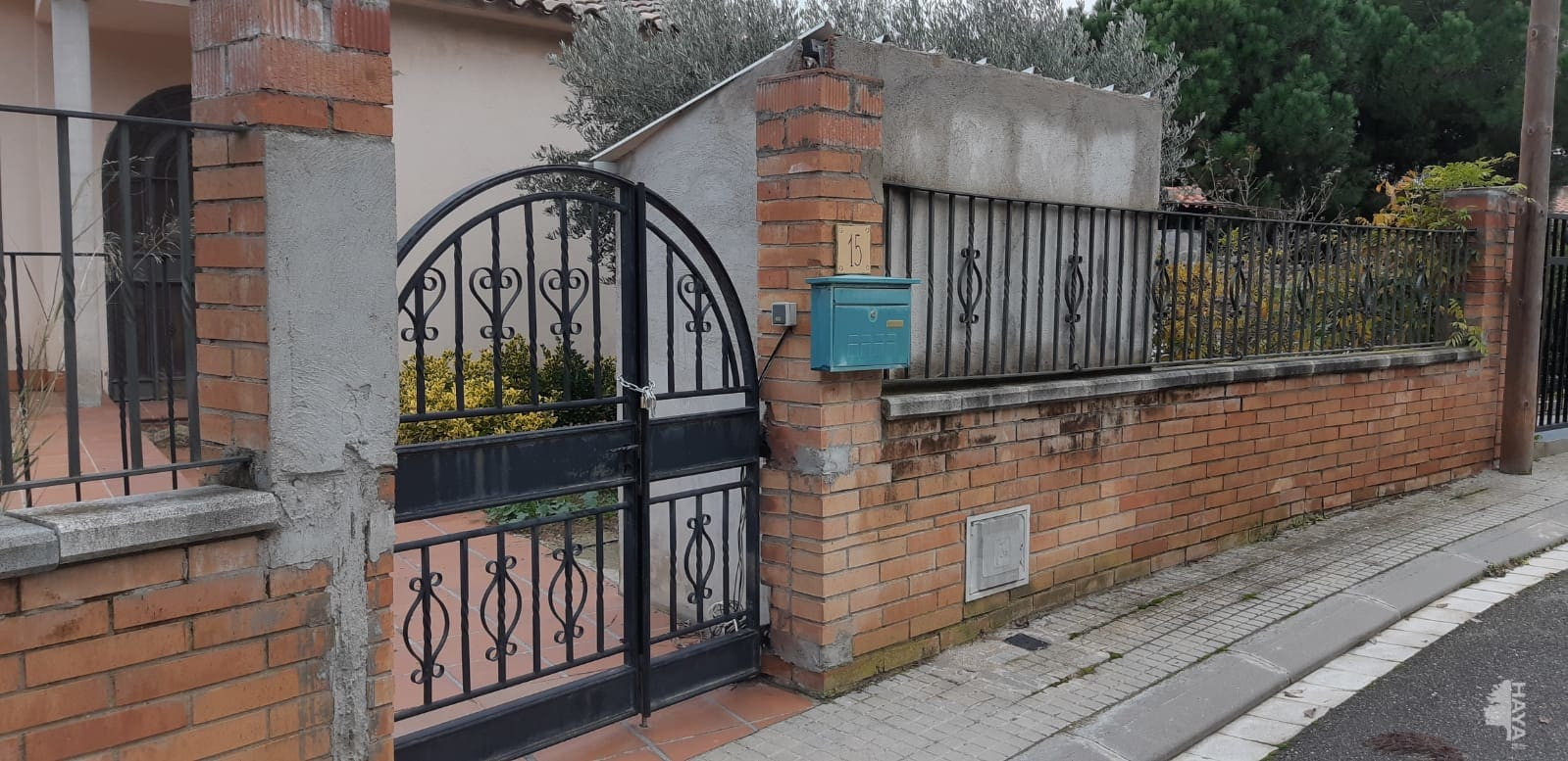 Casa en venta en La Venta I Can Musarro, Piera, Barcelona, Calle Llessami, 228.690 €, 3 habitaciones, 2 baños, 229 m2