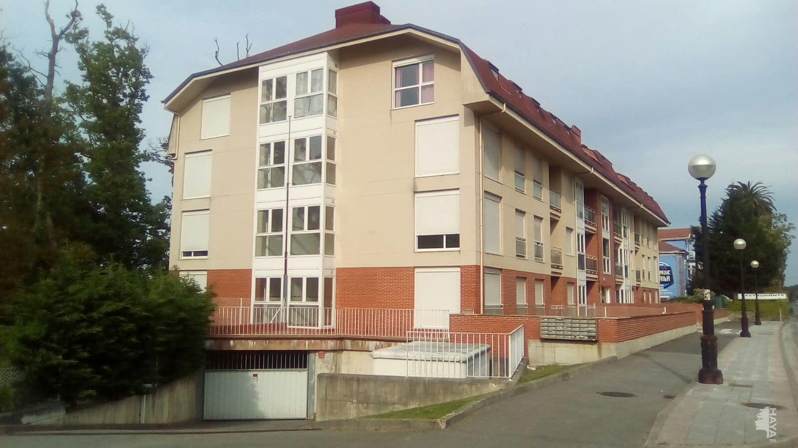 Piso en venta en Bárcena de Cicero, Cantabria, Carretera N-634 Urbanizacion Parquemar, 135.519 €, 2 habitaciones, 2 baños, 81 m2
